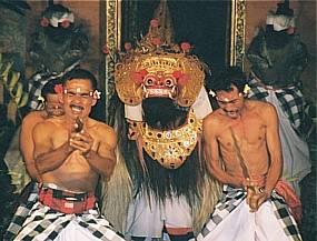 dämonen im hinduismus